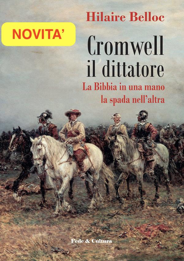 Cromwell il dittatore_eBook