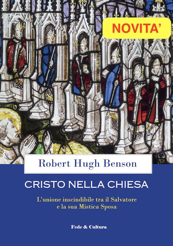Cristo nella Chiesa_eBook