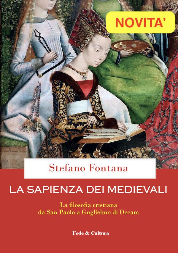 La sapienza dei medievali_eBook