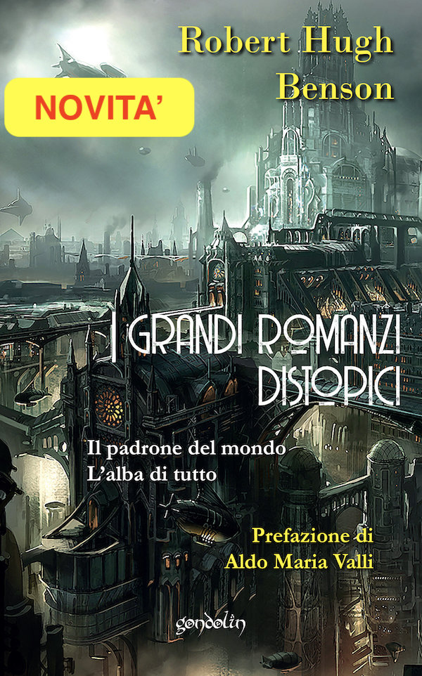 I grandi romanzi distopici_eBook