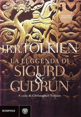 La leggenda di Sigurd e Gudrun