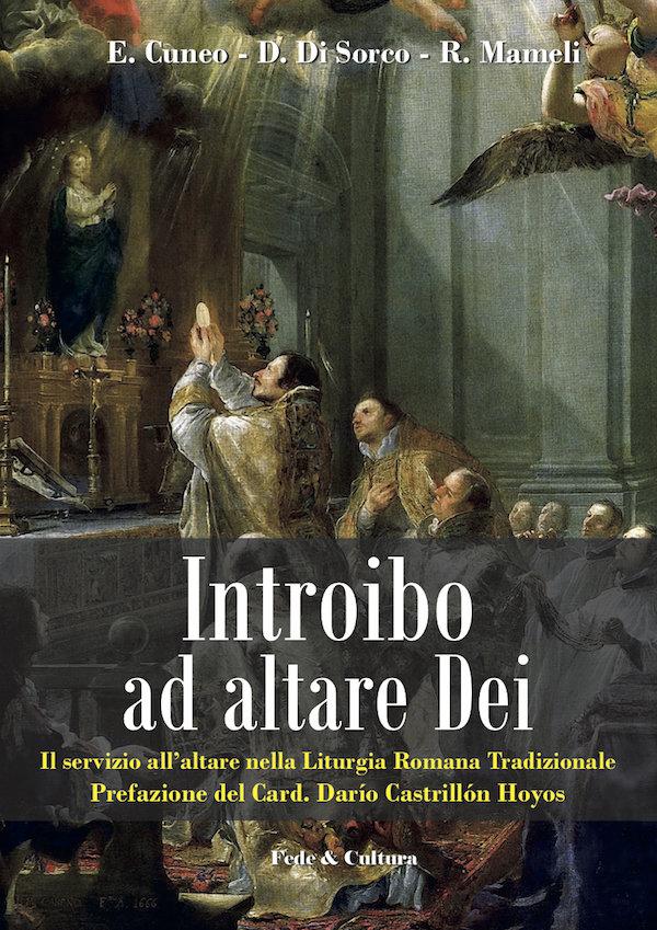 Introibo ad altare Dei