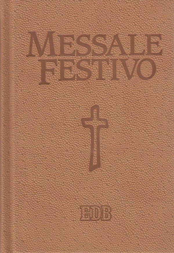 Messale festivo