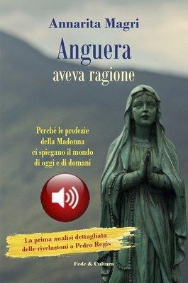 Anguera aveva ragione Audio Libro