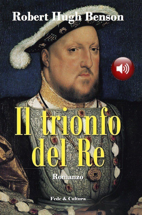 Il trionfo del Re Audio Libro