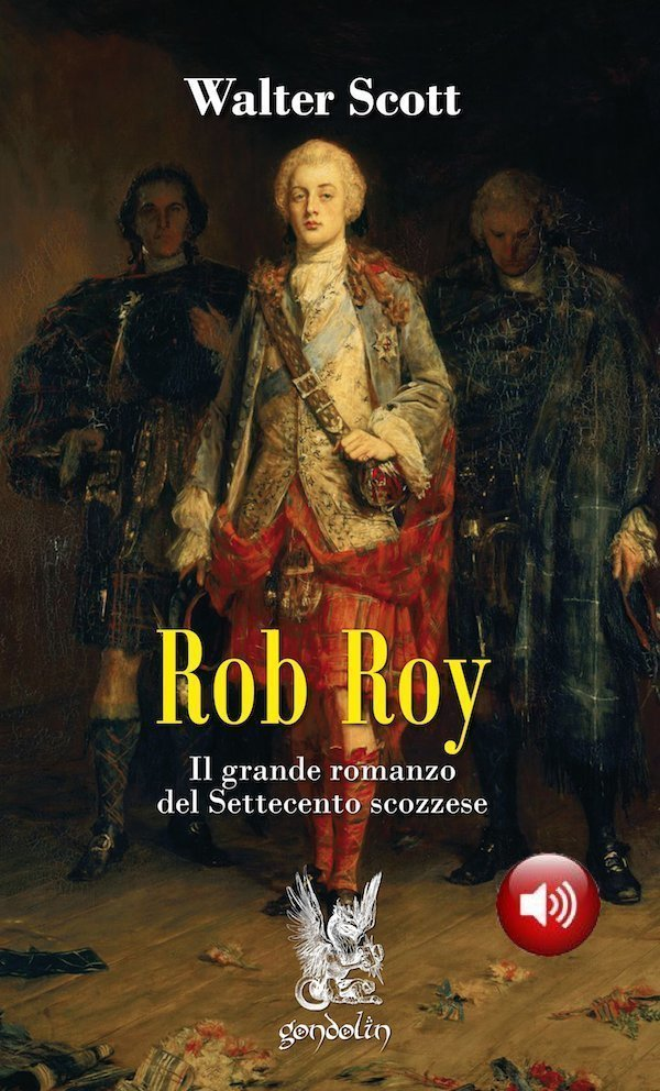 Rob Roy Audio Libro
