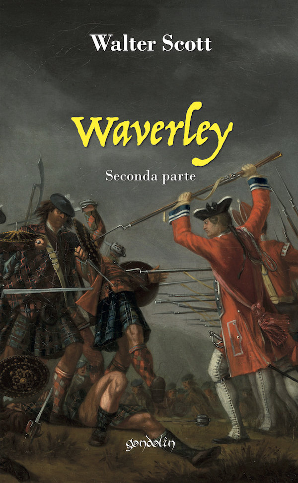 Waverley Seconda Parte