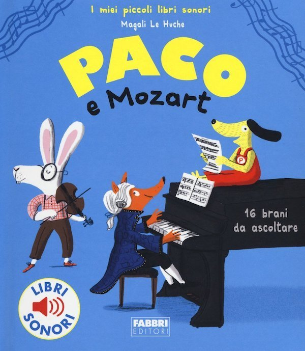 Paco e Mozart