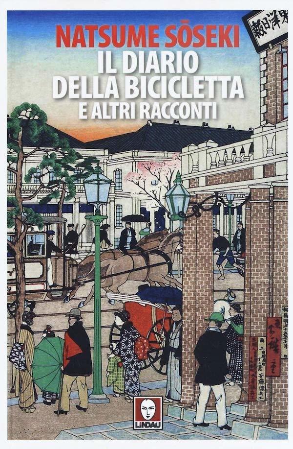Il diario della bicicletta e altri racconti