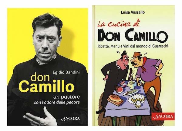 Cofanetto Don Camillo