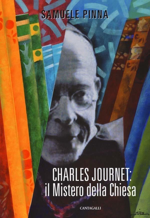 Charles Journet: il mistero della Chiesa