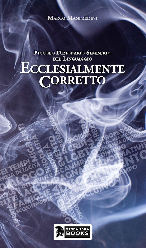 Piccolo dizionario semiserio del linguaggio Ecclesialmente corretto_eBook