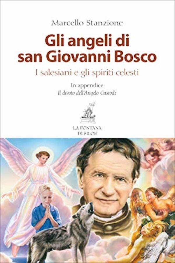 Gli angeli di San Giovanni Bosco