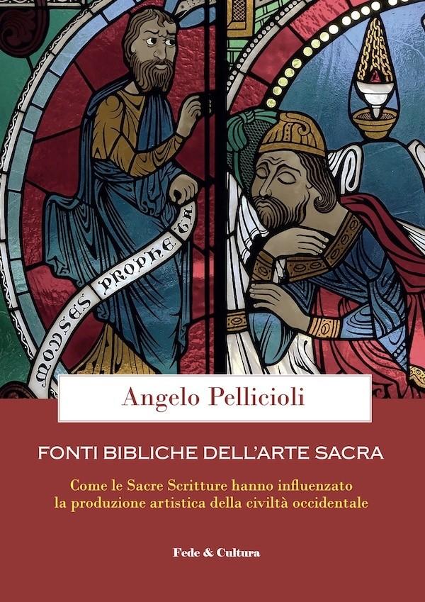 Fonti bibliche dell'Arte Sacra