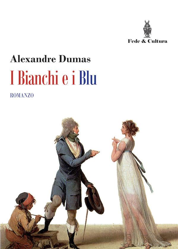 I Bianchi e i Blu_eBook