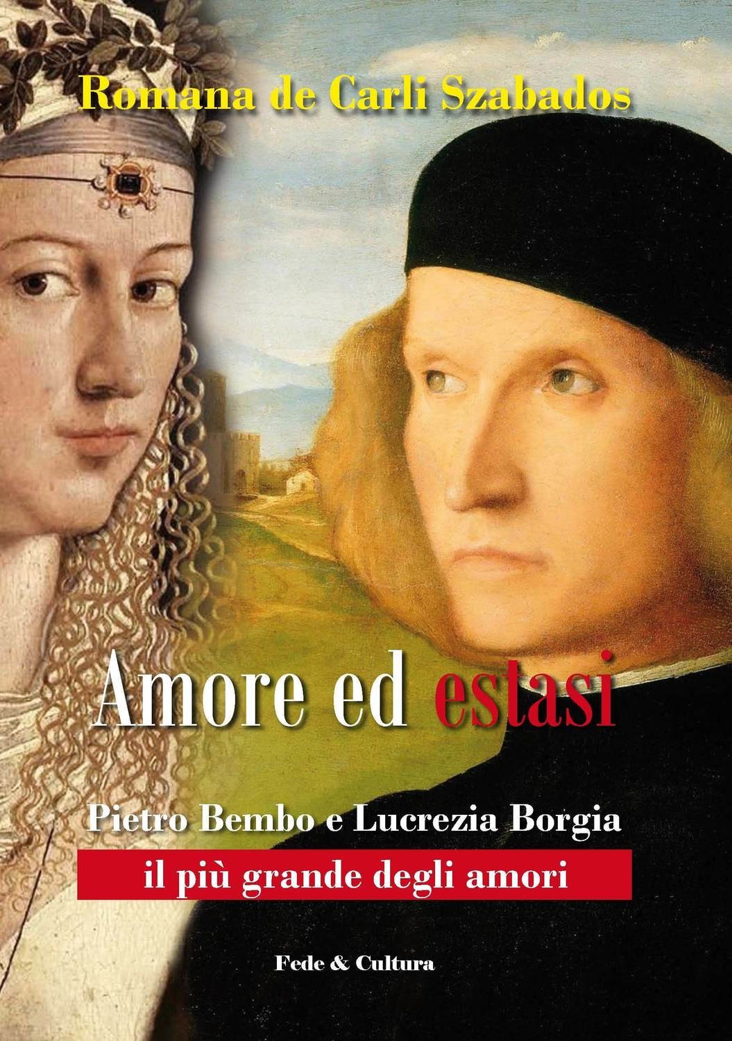Amore ed estasi_eBook