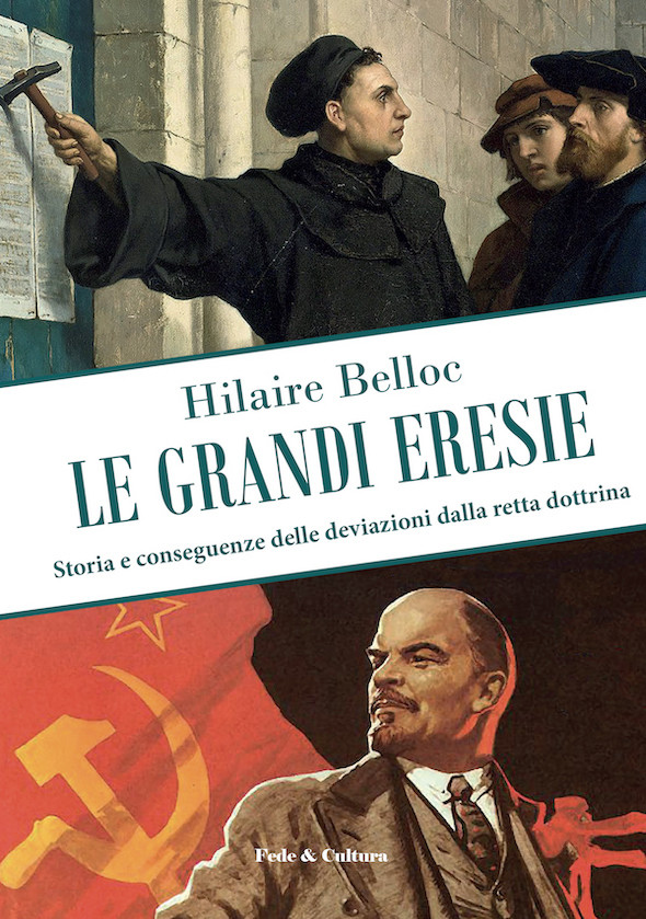 Le grandi Eresie_eBook
