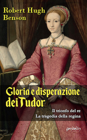Gloria e disperazione dei Tudor_eBook