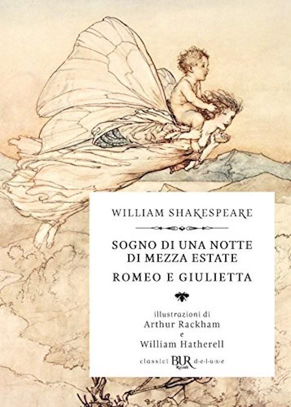 Sogno di una notte di mezza estate - Romeo e Giulietta