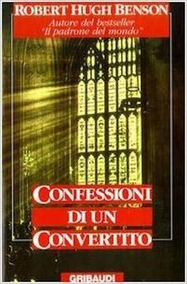 Confessioni di un convertito