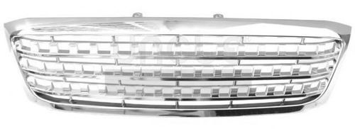 Chrome Square Look Grille 05-10