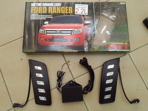Ford Ranger Day Lights