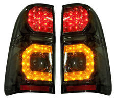2014 Toyota Hilux Tail Lights pair 0000070