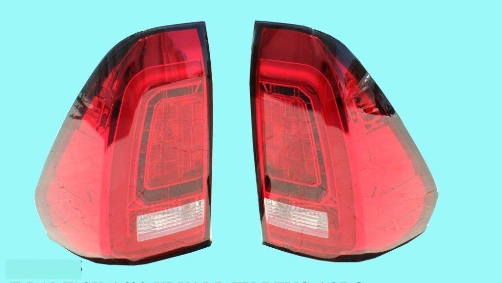 2015+ Hilux Revo Tail Lights pair 0000077