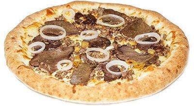 Пицца Хан