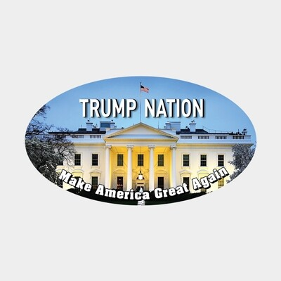 Trump Nation White House 3