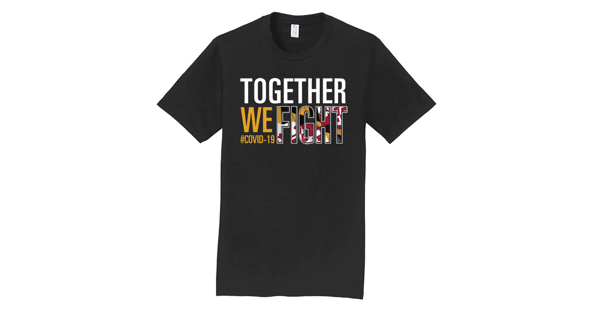 Together We Fight #COVID-19 Maryland