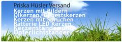 www.Kerzenversand-Huesler.ch