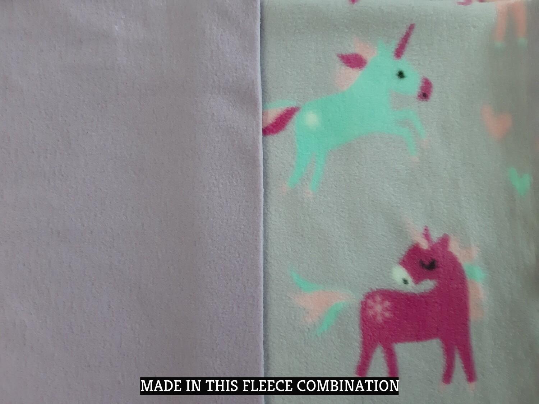 DOUBLE TUNNEL -Lilac Unicorn/Lilac