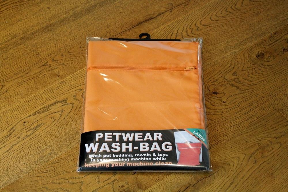 PRE-ORDER Large Petwear Washbag