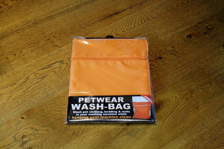 Jumbo Petwear Washbag