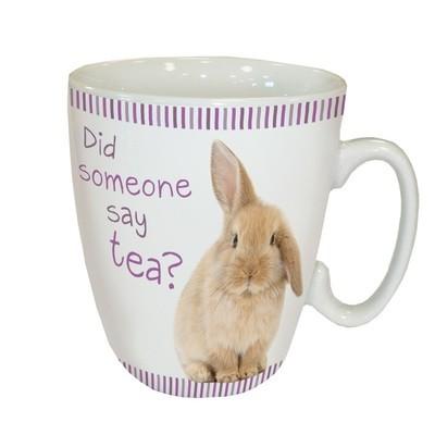 Did Someone say Tea Bunny Mug