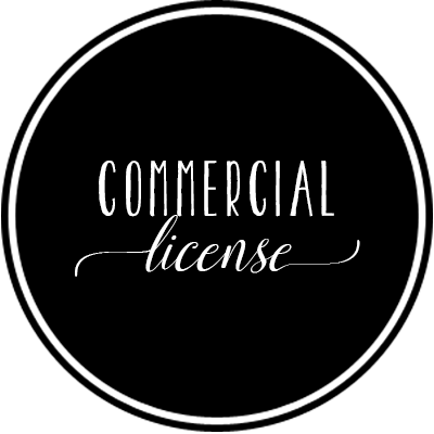 Scrapcraftastic Commercial License commercial_license