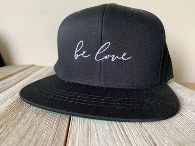 Be Love kids hat