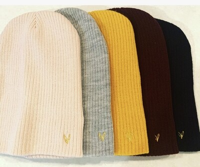 Slouch Toques