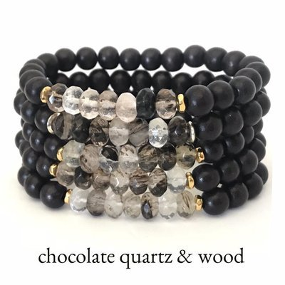 Gemstone bracelets (all designs)