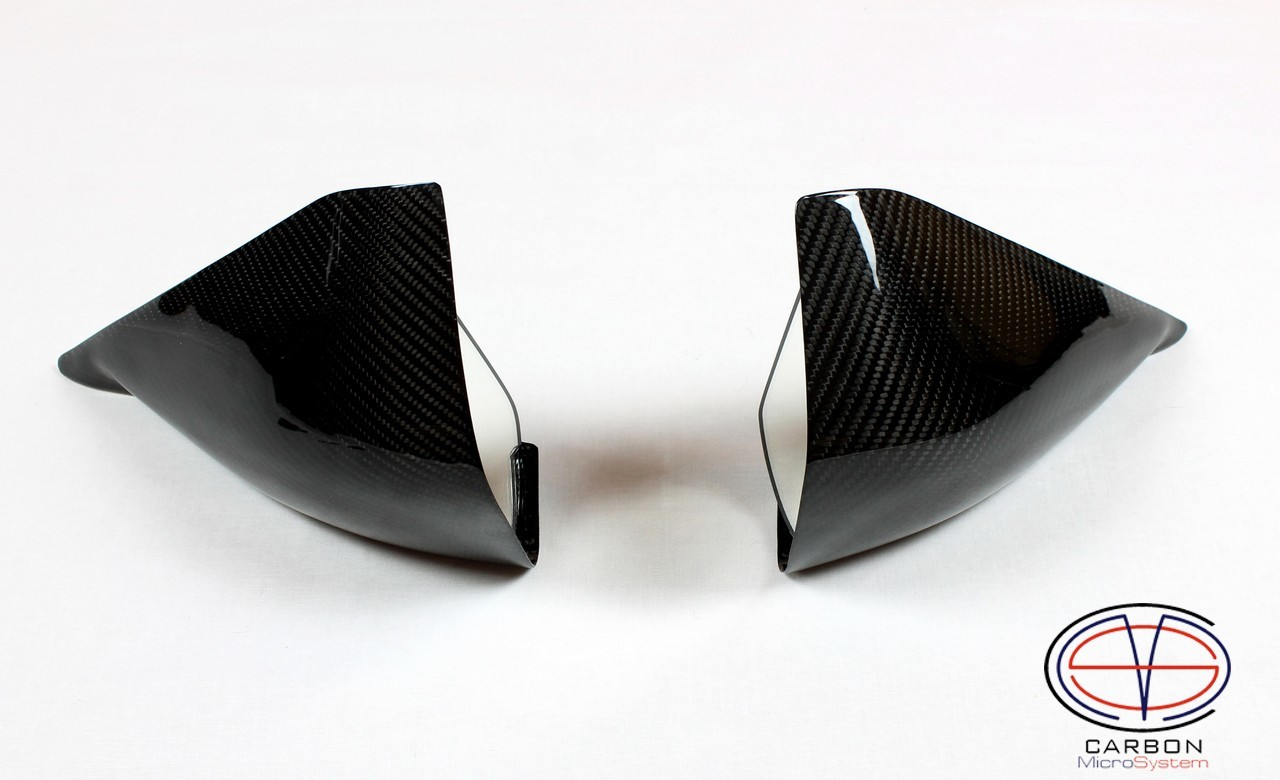 TTE Mirrors from Carbon Fiber for TOYOTA Celica  ST 182, ST 183, ST 185 GT4 2019-6
