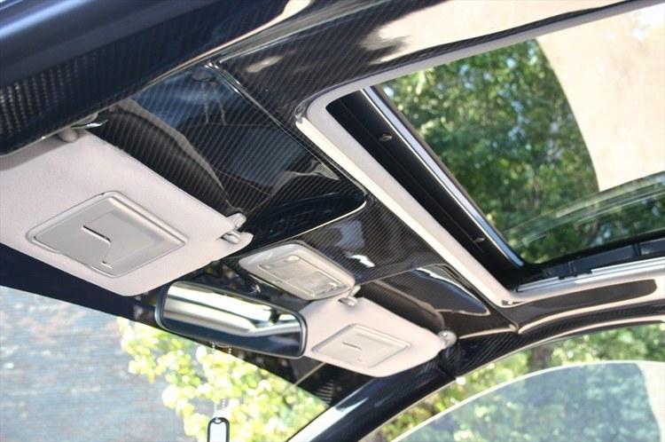 Headliner from Carbon Fiber for TOYOTA Celica  T23