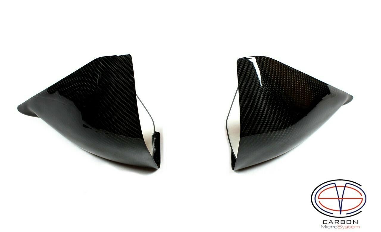 Зеркала TTE из карбона для Тойота Селика ST182, ST183, ST185 GT4