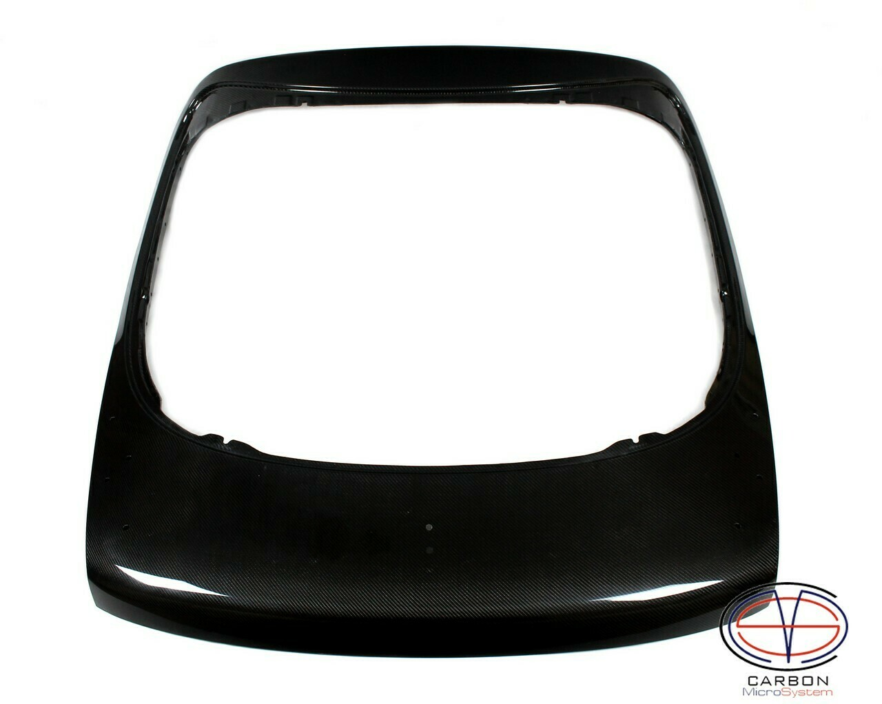 Rear Hatch from Carbon Fiber for TOYOTA Celica  St18