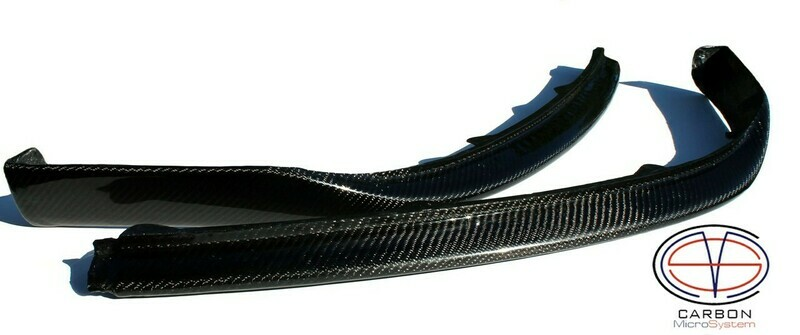 Front lip for TOYOTA Levin/Trueno AE110-AE111 from Carbon Fiber