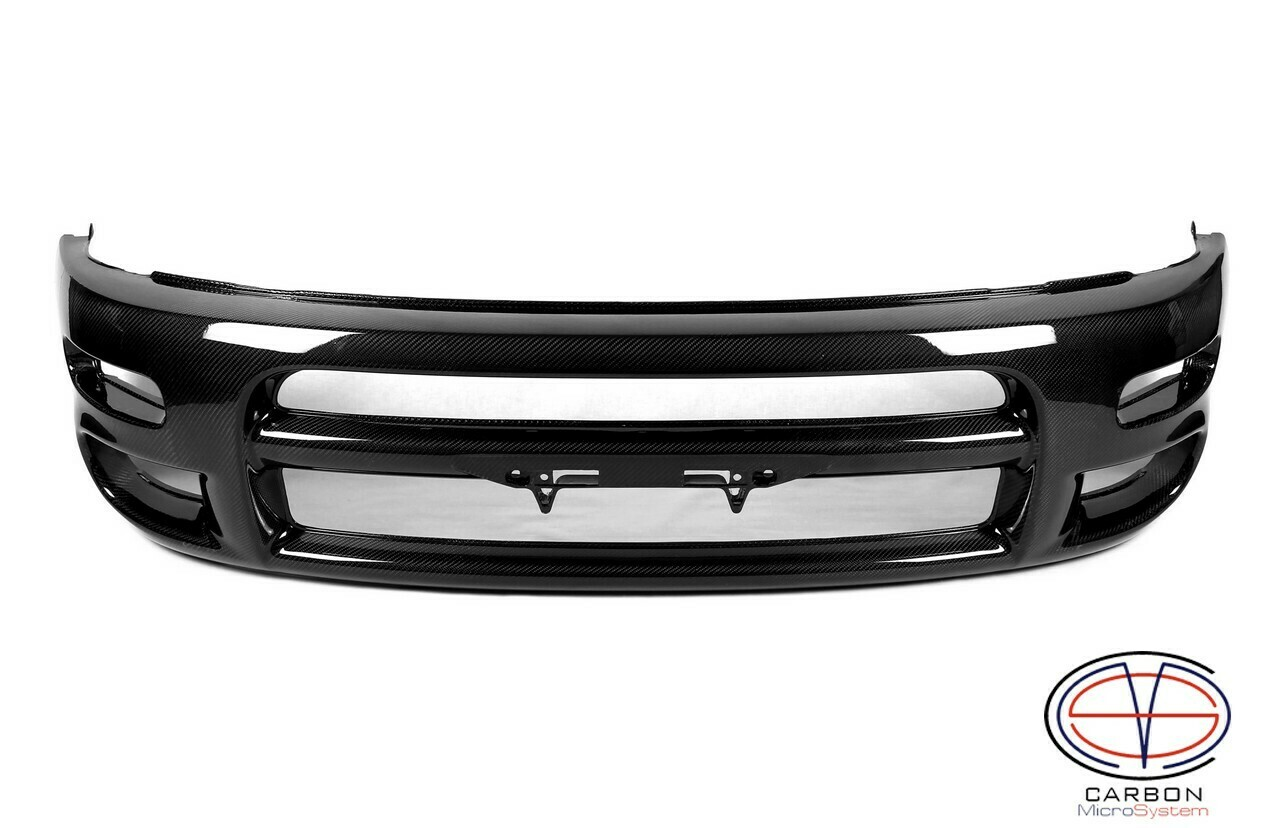 Front Bumper from Carbon Fiber for Toyota Celica ST18