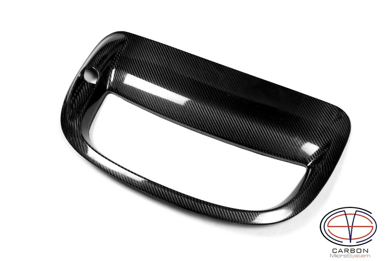 Hood Scoop from Carbon Fiber for TOYOTA Celica  ST 182, ST 183, ST 185 GT4