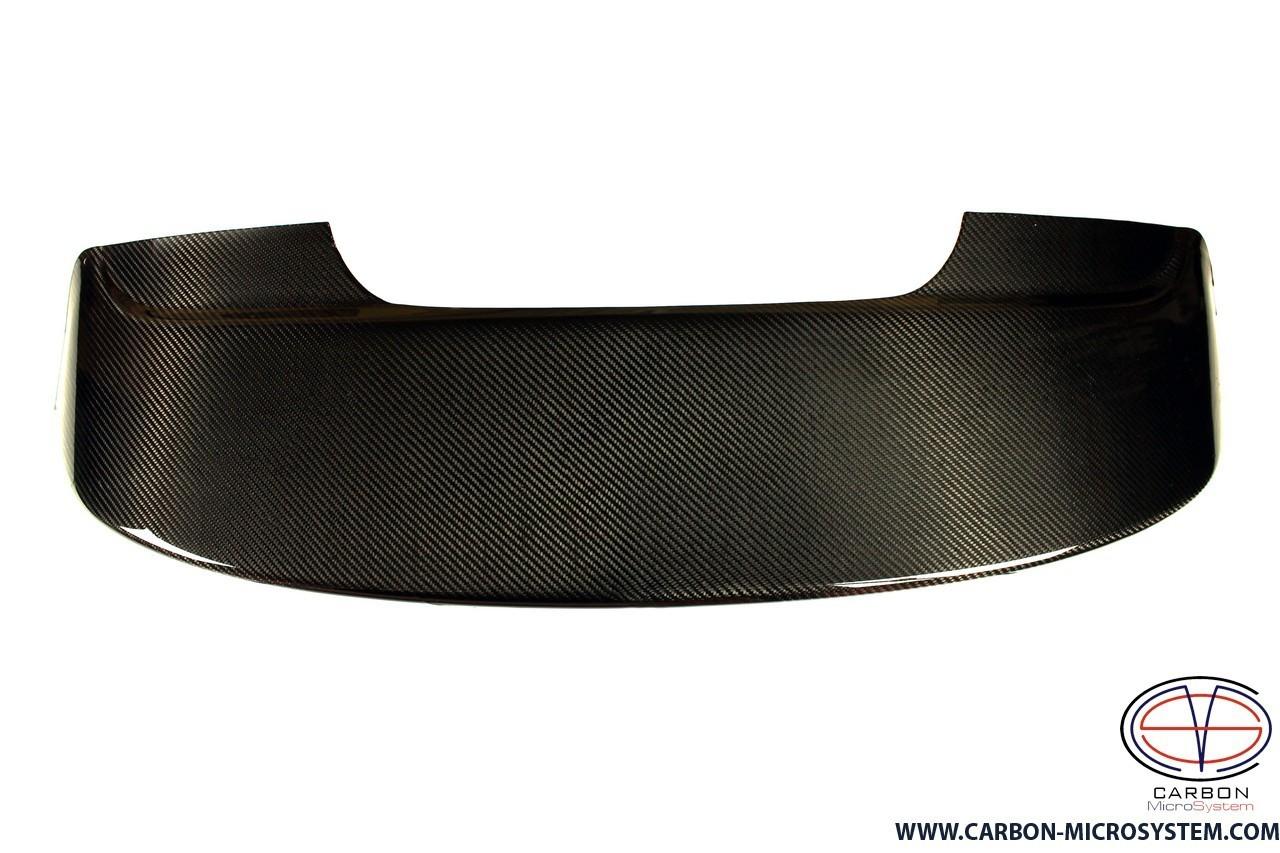 Rear roof Spoiler from Carbon Fiber for TOYOTA Celica ST202, ST205 GT4 2017-6