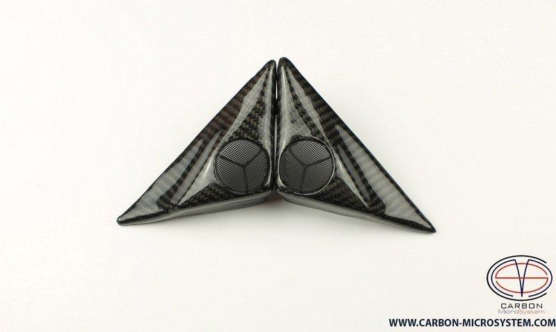 Doors Speaker Covers for Toyota Celica ST182, ST183, ST185, CS, RC