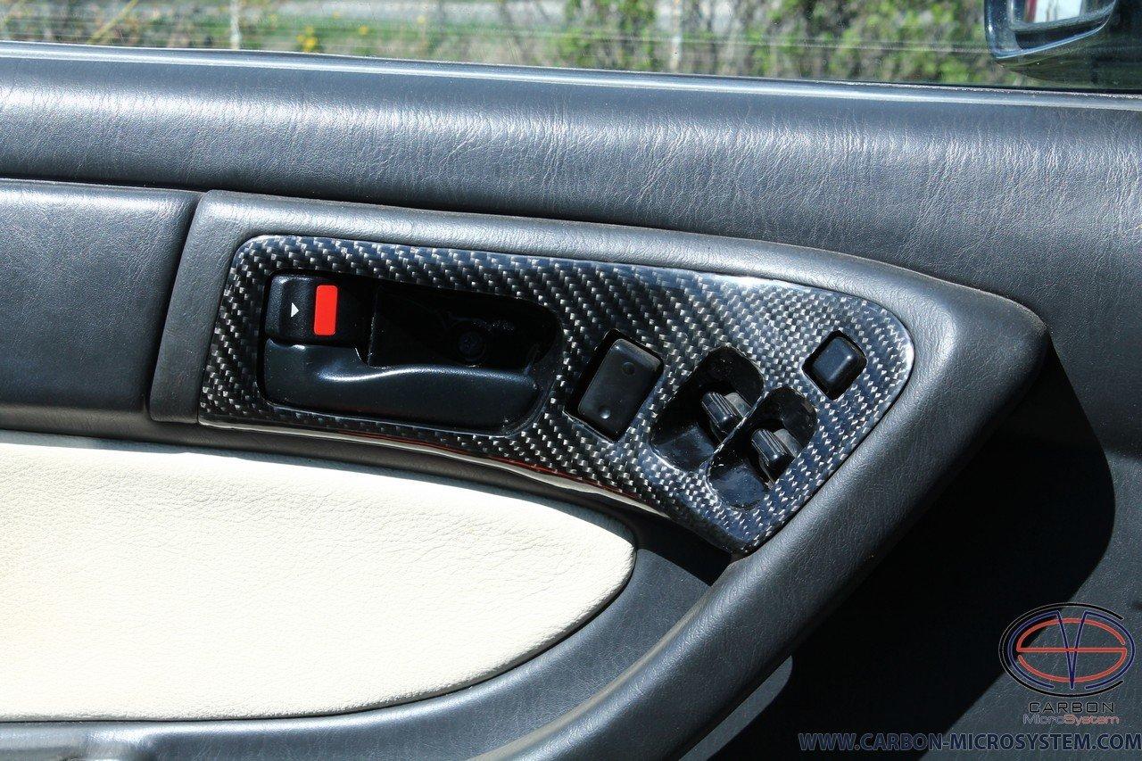 Celica GT4 Carbon fiber Interior